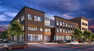 Skogman Companies Announces BerganKDVas Tenant  in New Downtown Building